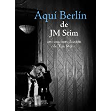 Aquí Berlín (Spanish Edition)