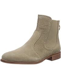 Virus 26086 - botas de cuero mujer