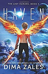 Haven (The Last Humans) (Volume 3) by Dima Zales (2016-06-13)