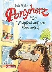 Ein Wildpferd auf dem Pausenhof (Ponyherz, Band 7)