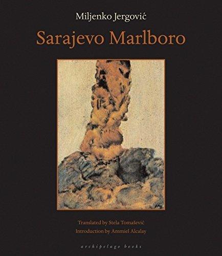 Sarajevo Marlboro par Miljenko Jergovic
