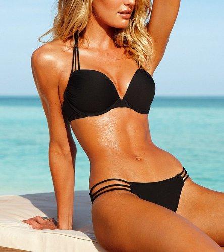 size-s-asia-size-sexy-women-girl-lady-push-up-padded-two-piece-black-halter-neck-swimwear-swimsuit-b