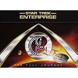 Star Trek: Enterprise - The Full Journey [DVD]
