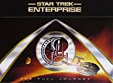Star Trek-Enterprise-Series 1 [Reino Unido] [DVD]