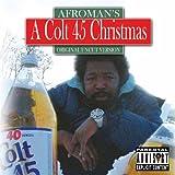 Songtexte von Afroman - A Colt 45 Christmas