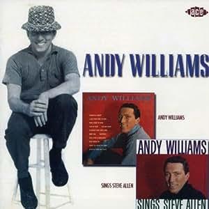 Andy Williams/Sings Steve Allen