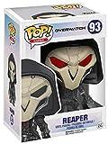 Vinyl Figur POP. Overwatch Reaper