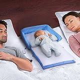 GONGFF Krippe Bett Bett Babybett Schlafkorb Multifunktions Portable Faltbare Neugeborenen Bb Reisebett