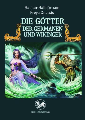 Die Götter der Germanen und Wikinger