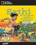 Sethi - Das Alte Ägypten/Reich der Inkas - United Soft Media Verlag GmbH
