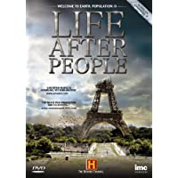Life After People - As seen on Channel 4 & The History Channel
