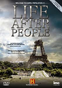 Life After People - As seen on Channel 4 & The History Channel [DVD]