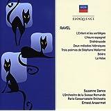 Ravel:L'enfant Et Les Sortileg