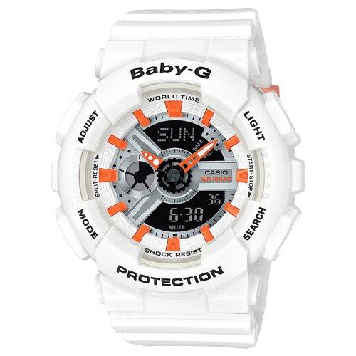Casio Baby-G Tandem Casio Damas Reloj BA-110PP-7A2