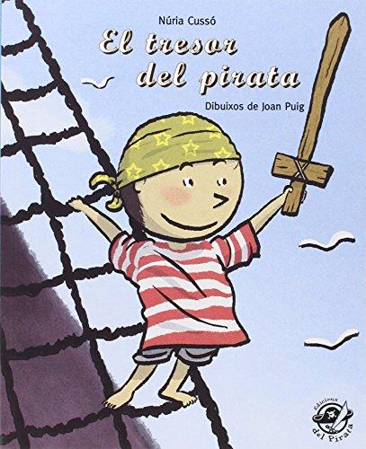 El tresor del pirata (Plou i Fa Sol (TEXT EN LLETRA DE PAL I LLIGADA)) por Núria Cussó Grau