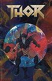 THOR n. 234 - THOR N. 1 Marvel un muovo inizio! VARIANT METAL