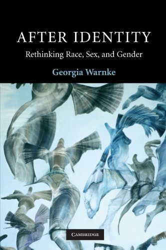 After Identity Paperback: Rethinking Race, Sex and Gender (Contemporary Political Theory)