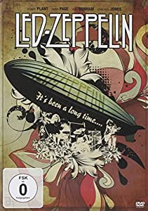 LED ZEPPELIN-IT?S BEEN A LONG TIME (DVD