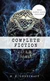 H. P. Lovecraft: The Complete Fiction [contains links to free audiobooks] (The Nameless City + The Call of Cthulhu + The Dunwich Horror + The Shadow Over ... High House in the Mist and many more!)