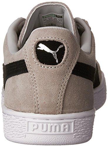 Puma Classic Wedge L - Sneakers basses - Homme Gray Violet/Puma Black