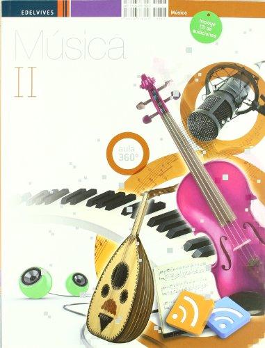 Música ii ciclo eso