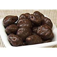 TALI Weinbeeren in Zartbitterschokolade 1000 g