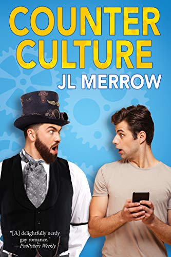 Counter Culture (English Edition)