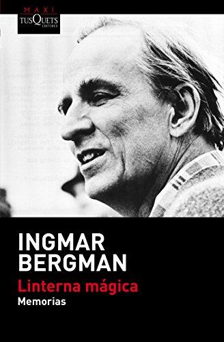 Linterna mágica (MAXI) por Ingmar Bergman