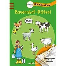 TING Bauernhof-Rätsel
