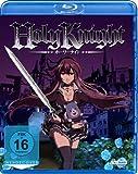 Holy Knight [Blu-ray]