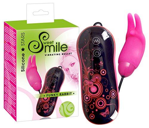 Smile Vibro-Ei Funky pink