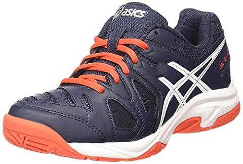 Asics Gel Game 5 Gs, Chaussures de Tennis mixte enfant,