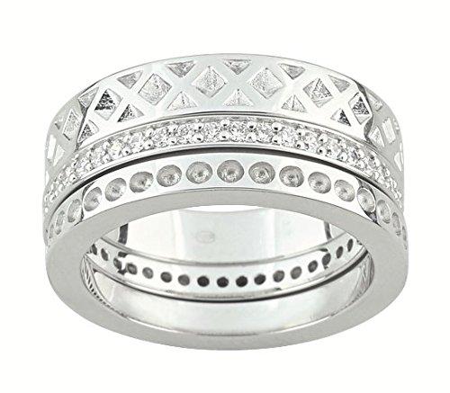 bague-femme-guy-laroche-argent-925-1000-et-oxydes-de-zirconium-anneaux-superposables-atv007az-taille