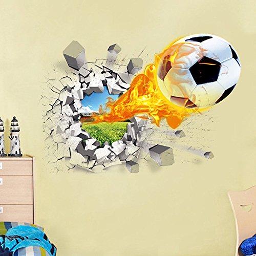 m-g-fly-young-3d-futbol-pegatinas-de-pared-extraible-pegatinas-decoracion-de-la-habitacion-para-nino