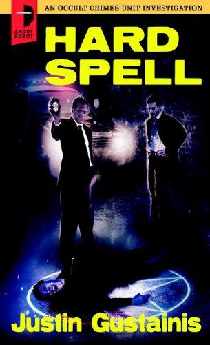 Hard Spell (Occult Crimes Unit Investigati)