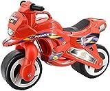 deAO Toddler balance motorcycle