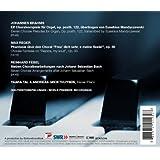 Brahms, Febel, Reger: Choralpreludes