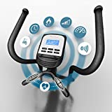 Sportstech CX630 Profi Crosstrainer Elliptical inkl. Pulsgurt - 4