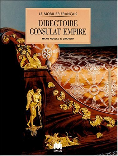 Mobilier Directoire, Empire