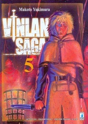 Vinland Saga 5 - Action 204 [ Vinland Saga 5 ]