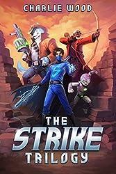 The Strike Trilogy