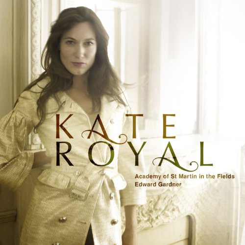 Kate Royal