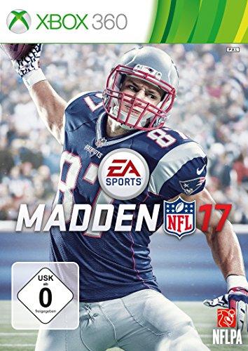 Madden NFL 17 - [Xbox 360] (Madden 360 Xbox Video-spiele)