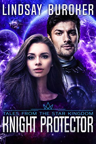Knight Protector: science fiction