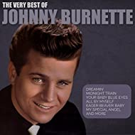 The Very Best of Johnny Burnette