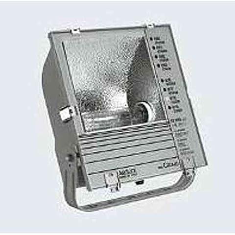 Faretto Arcluce W8176-21 CR Proiettore CRONO 250W MT E40 ASIMMETRICO