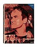 Tarantino 2016: Pulp Fiction: Jackie Brown: Kill Bill - Volumen 1 y 2 [Blu-ray]