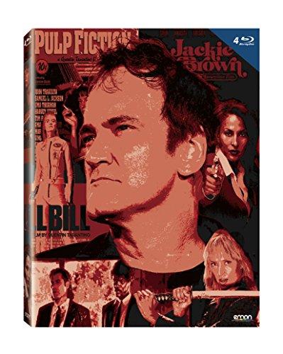 Quentin Tarantino 2016 [Blu-ray]