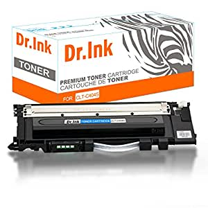 Cartuccia toner Dr.Ink Compatibile in sostituzione di Samsung Xpress SL-C430W SL-C480W SL-C480FW SL-C480FN SL-C430 SL-C480 (Ciano)