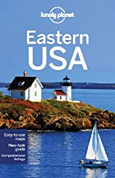 Eastern USA 2ed - Anglais